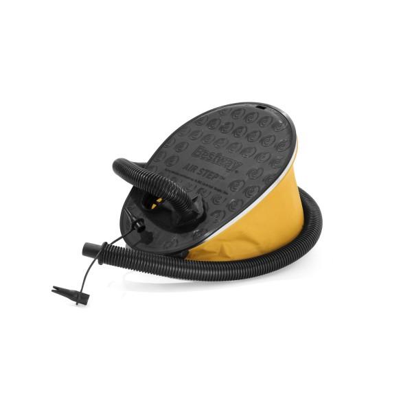 Air Step™ Pro Fuß-Luftpumpe, 31 x 22 x 7,5 cm