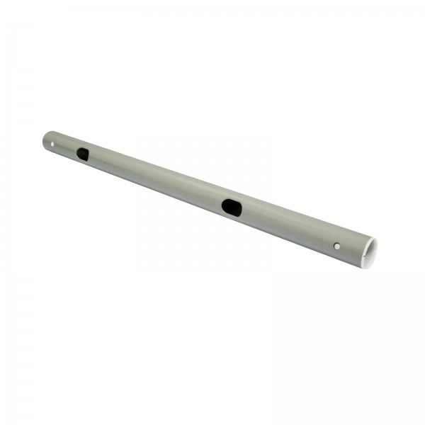 Bestway® Ersatzteil Horizontale Poolstange C (grau) für Power Steel™ Pool 732 x 366 x 122 cm, Holz-O