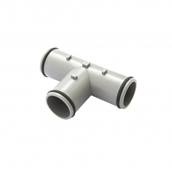 Bestway® Ersatzteil P6362 T-Verbinder für Flowclear™ Filterpumpe 1249 l/h