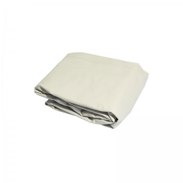 Bestway® Ersatzteil Kunstleder-Ummantelung in Weiß für LAY-Z-SPA® Vegas AirJet™ 196 x 61 cm