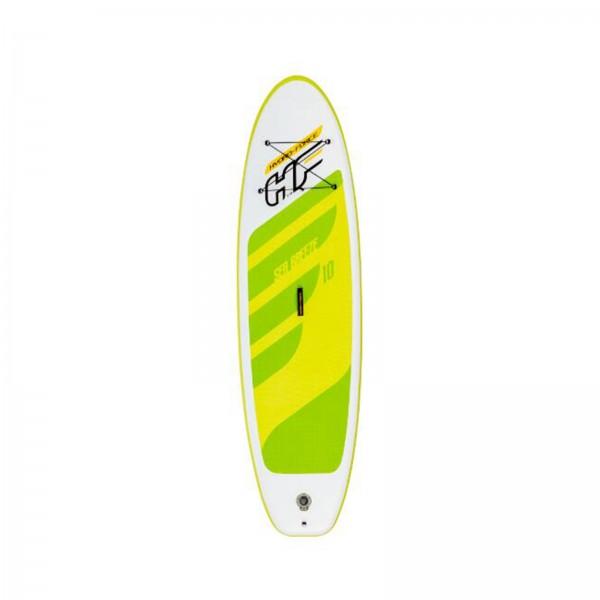 Bestway® Ersatzteil Ersatzboard (ohne Zubehör) für Hydro-Force™ SUP Sea Breeze