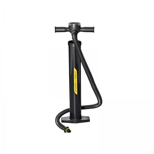 Bestway® Ersatzteil Hochdruck-Handpumpe (schwarz) für Hydro-Force™ SUP (65310 + 65343)
