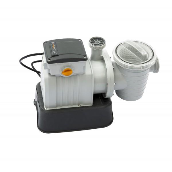 Bestway® Ersatzteil P03814 Tank-Halterung und Motor für Sandfilteranlage 9.842 l/h