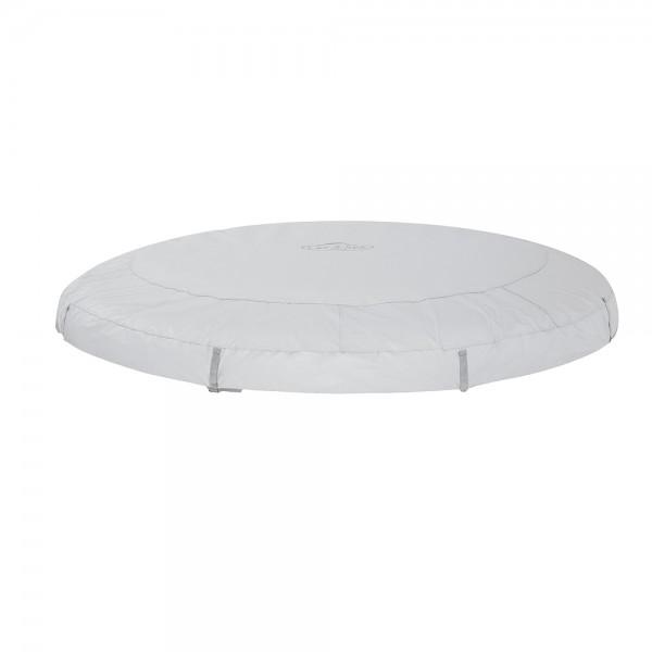 Bestway® Ersatzteil Kunstleder-Abdeckung in Weiß für LAY-Z-SPA® Vegas AirJet™ 196 x 61 cm (2021)