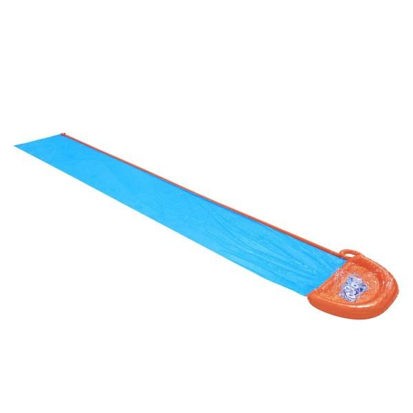 H2OGO!™ Wasserrutsche, Single, 488 x 82 cm