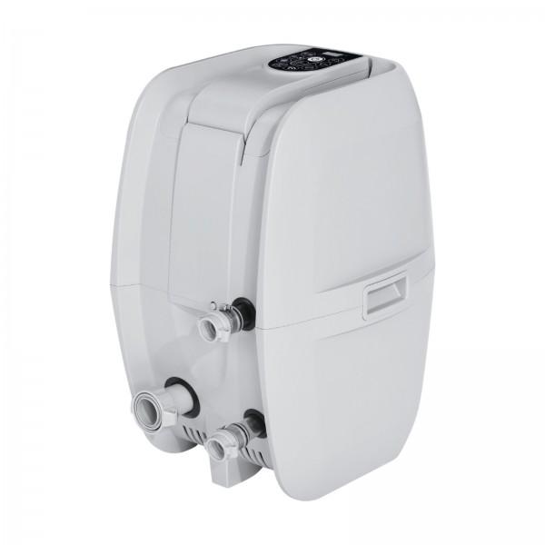 Bestway® Ersatzteil AirJet™ Pumpe (App-Steuerung), grau für LAY-Z-SPA® Whirlpools (ab 2021)