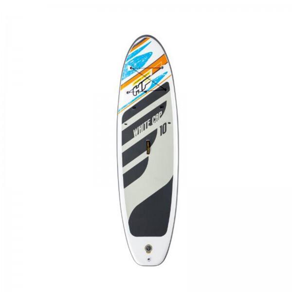 Bestway® Ersatzteil Ersatzboard (ohne Zubehör) Hydro-Force™ SUP White Cap Convertible 305x84x12cm