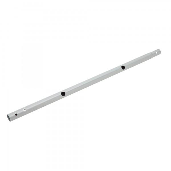 Bestway® Ersatzteil P61938 (P03751) Horizontale Poolstange E für Framepool 488/549/957cm, eckig