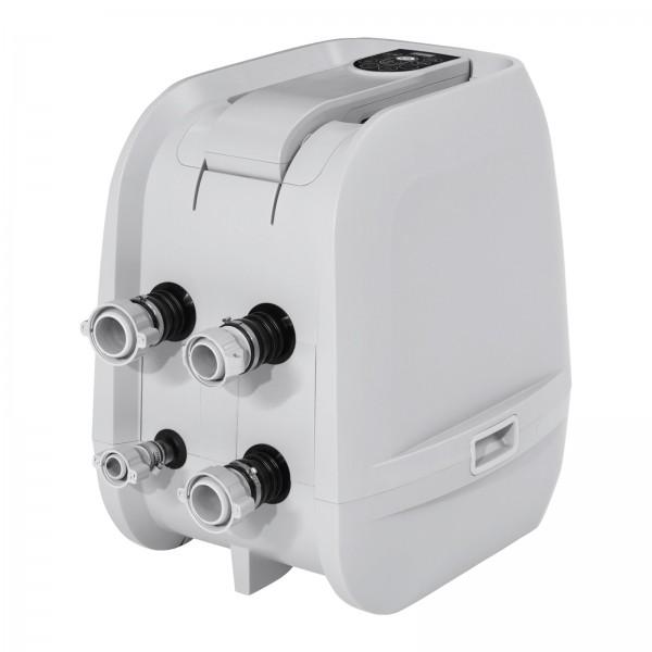 Bestway® Ersatzteil HydroJet™ Pumpe, grau für LAY-Z-SPA® Maldives & Hawaii HydroJet Pro™ (ab 2021)