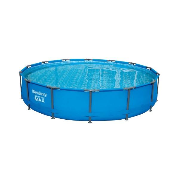 Bestway® Ersatzteil P04415 Poolfolie/Liner für Steel Pro MAX™ Pool 427x107cm
