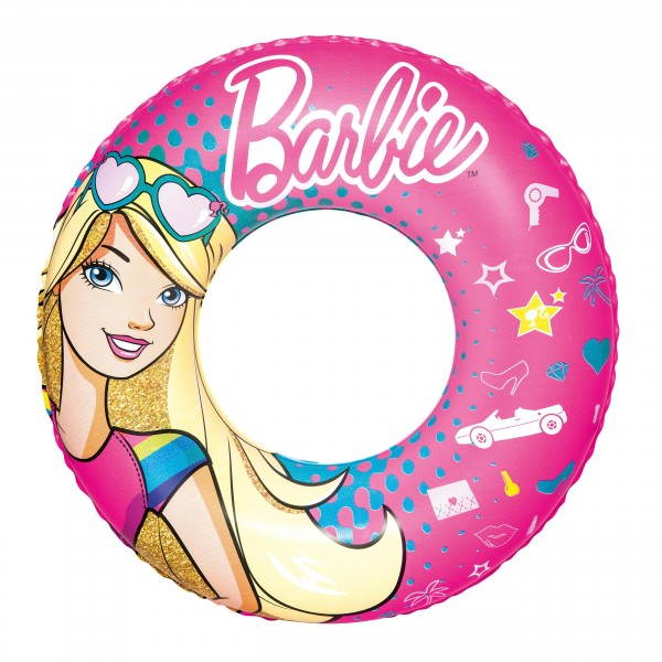 Barbie™ Schwimmring 56 cm