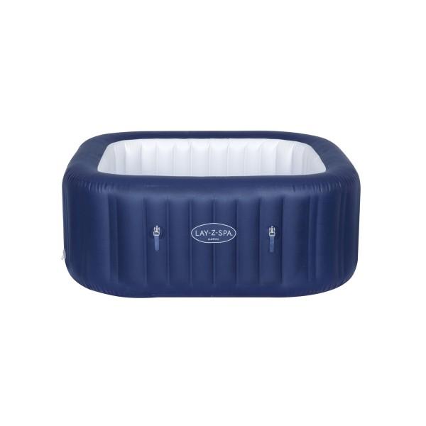 Bestway® Ersatzteil Poolfolie/Liner in Kobaltblau für LAY-Z-SPA® Hawaii AirJet™ 180 x 180 x 71 cm (2