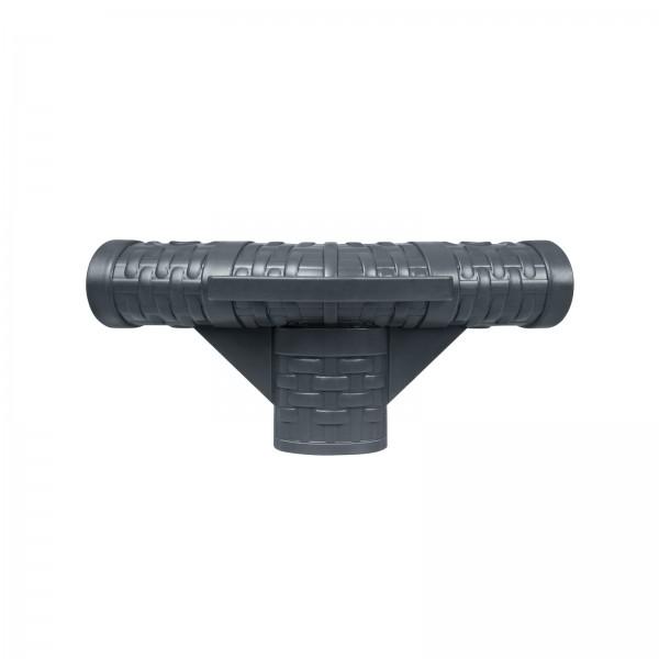 Bestway® Ersatzteil T-Verbinder (FrameLink System™), grau für Steel Pro MAX™ Pools 427 / 457 cm, run