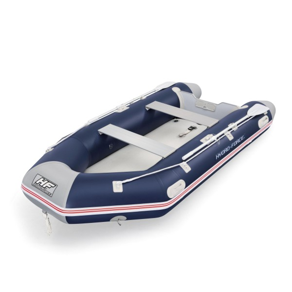 Hydro-Force™ Sportboot-Set, Mirovia Pro, 330 x 162 x 44 cm, für 4 Erwachsene & 1 Kind